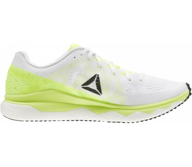 Reebok - Floatride Run Fast women's running shoes (yellow)