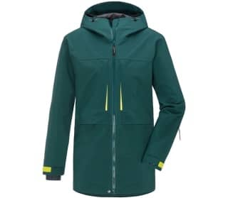 PYUA Collector Men Hardshell Jacket