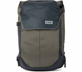 Bike Pack Backpack