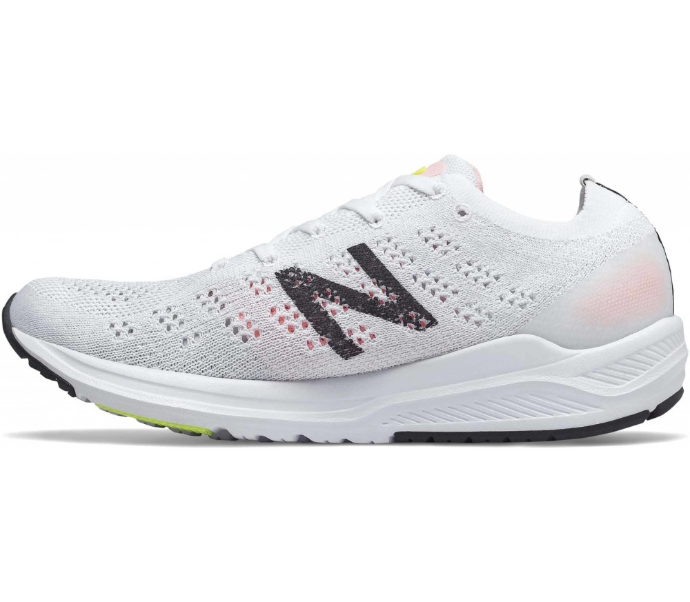 New Balance 890 v7 Damen weiß