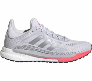 adidas Solar Glide 3 Women Running Shoes
