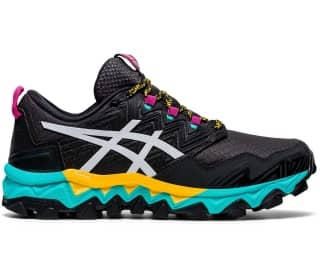 ASICS GEL-FujiTrabuco 8 GORE-TEX Women Running Shoes