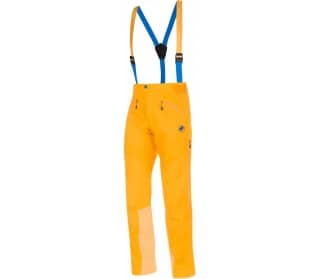 Nordwand Pro HS Men Hardshell Trousers