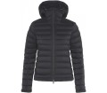 J.Lindeberg - Ease Hooded Liner JL Down women's down jacket (black)