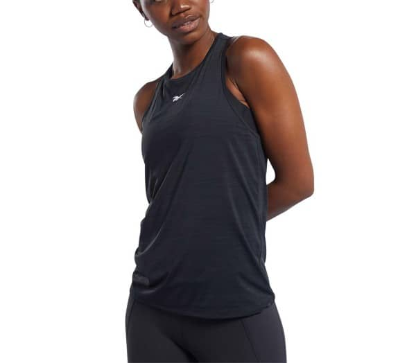 REEBOK Activchill Athletic Damen Trainingsshirt - 1
