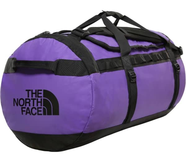 THE NORTH FACE Base Camp Duffel L Travel Bag - 1