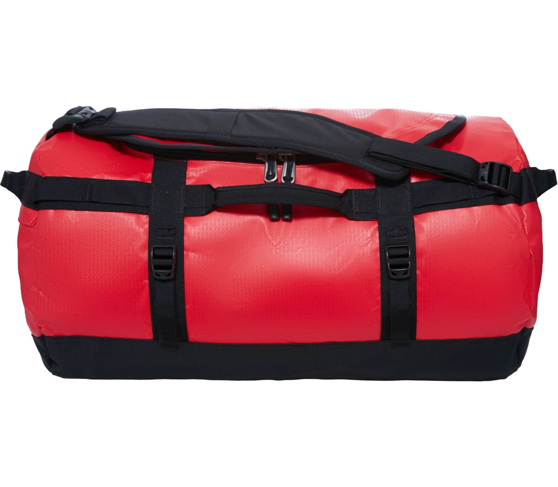 The North Face - Base Camp duffel Bag S (rød/sort) thumbnail