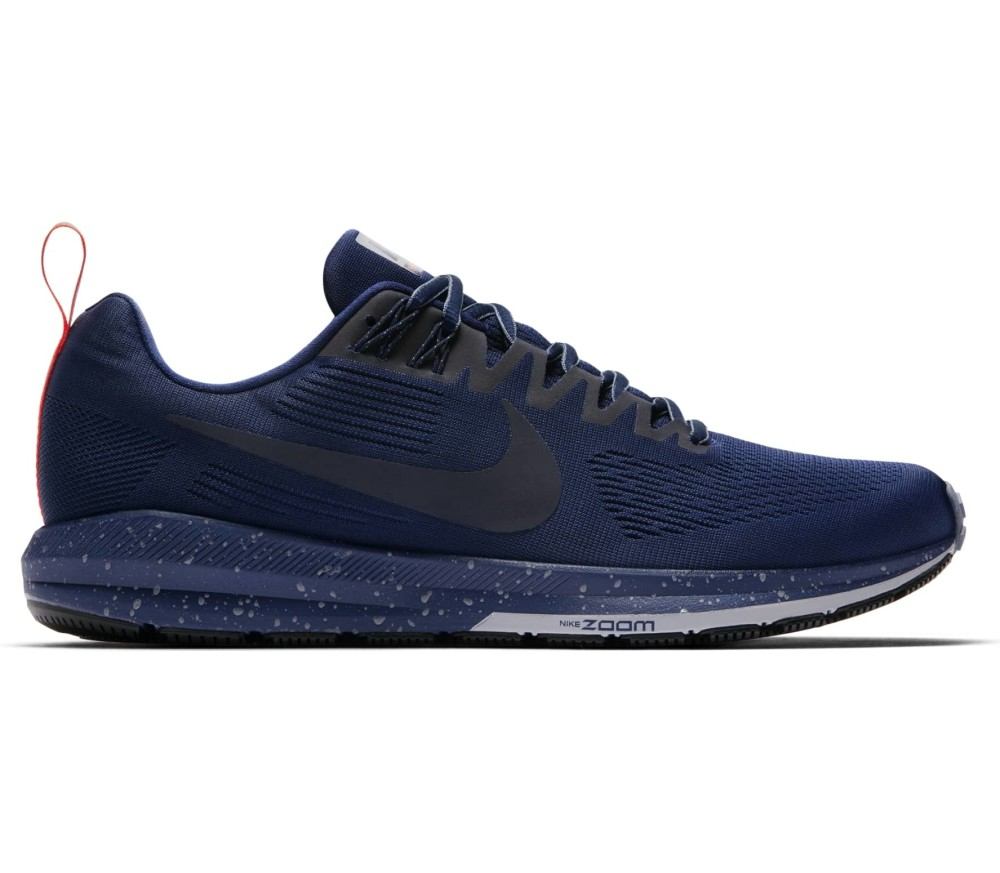 Nike Air Zoom Structure 21 Shield Men S Running Shoes
