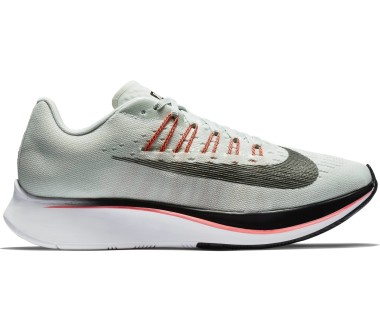 Nike - Zoom Fly chaussures de running pour femmes (gris)