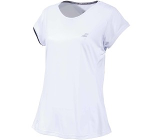 Performance Cap Sleeve Dames