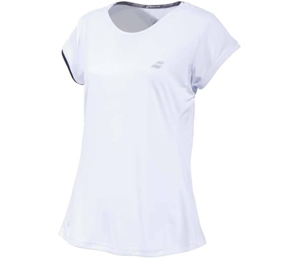 BABOLAT Performance Cap Sleeve Women Tennis Top - 1