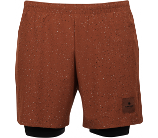 SAYSKY 2 in 1 Laufshorts