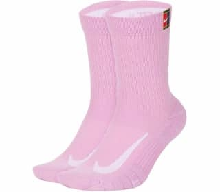 Nike Court Multiplier Cushioned Tennissocken