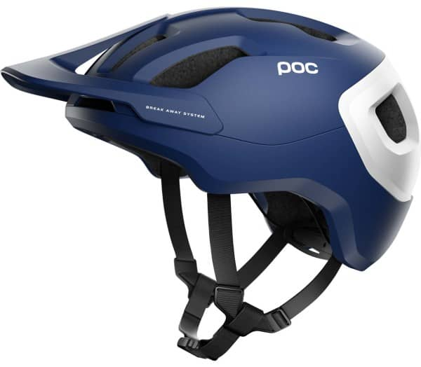 POC Axion SPIN Mountainbike Helmet  - 1