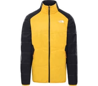 The North Face Quest Synt Men Hybrid Jacket