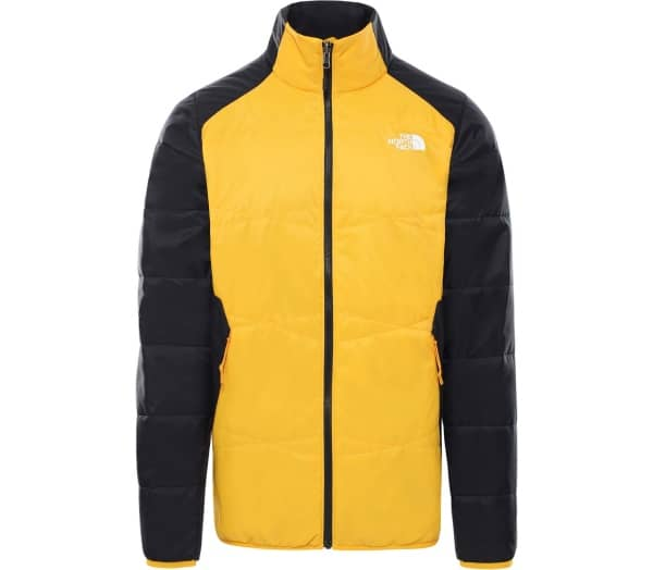 THE NORTH FACE Quest Synt Herren Hybridjacke - 1