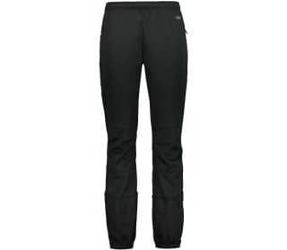 Nero Heren Softshell Broek