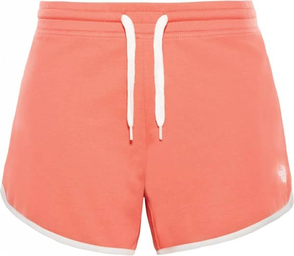 THE NORTH FACE NSE Regular Damen Shorts - 1
