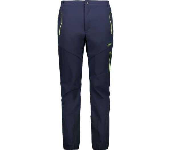 CMP BLACK BLUE Herren Outdoorhose - 1