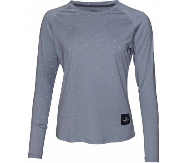 SAYSKY Star Night Pace Women Running Long Sleeve - 1