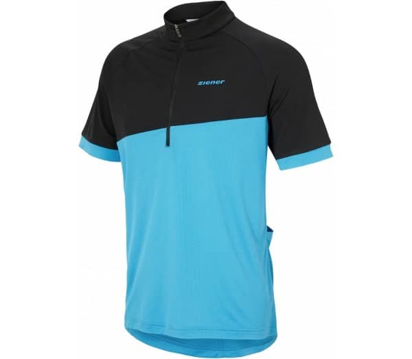 ZIENER Pexyl Men Cycling Jersey - 1