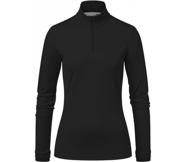 KJUS Feel Damen Halfzip - 1
