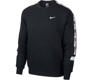 Nike Sportswear Repeat Crew FT Heren Trui