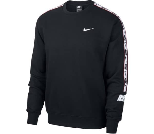 NIKE SPORTSWEAR Repeat Crew FT Heren Trui - 1