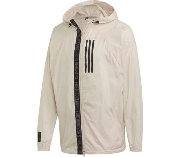 ADIDAS Parley W.N.D. Men Jacket - 1