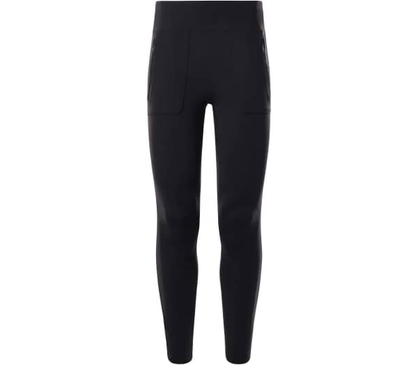 THE NORTH FACE Paramount Hybrid High Rise Damen Tights - 1