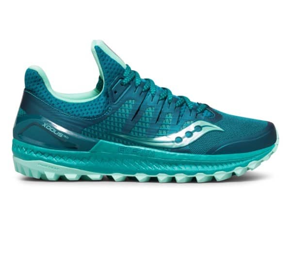 SAUCONY Xodus Iso 3 Women Trailrunning Shoes - 1