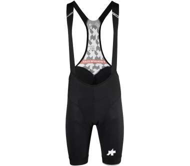Assos - T Équipe Evo men's Bib Shorts (black)