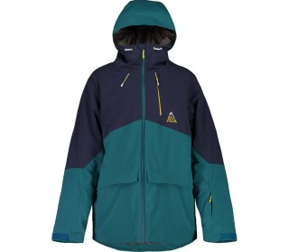 Maloja Rosatsch Men Ski Jacket