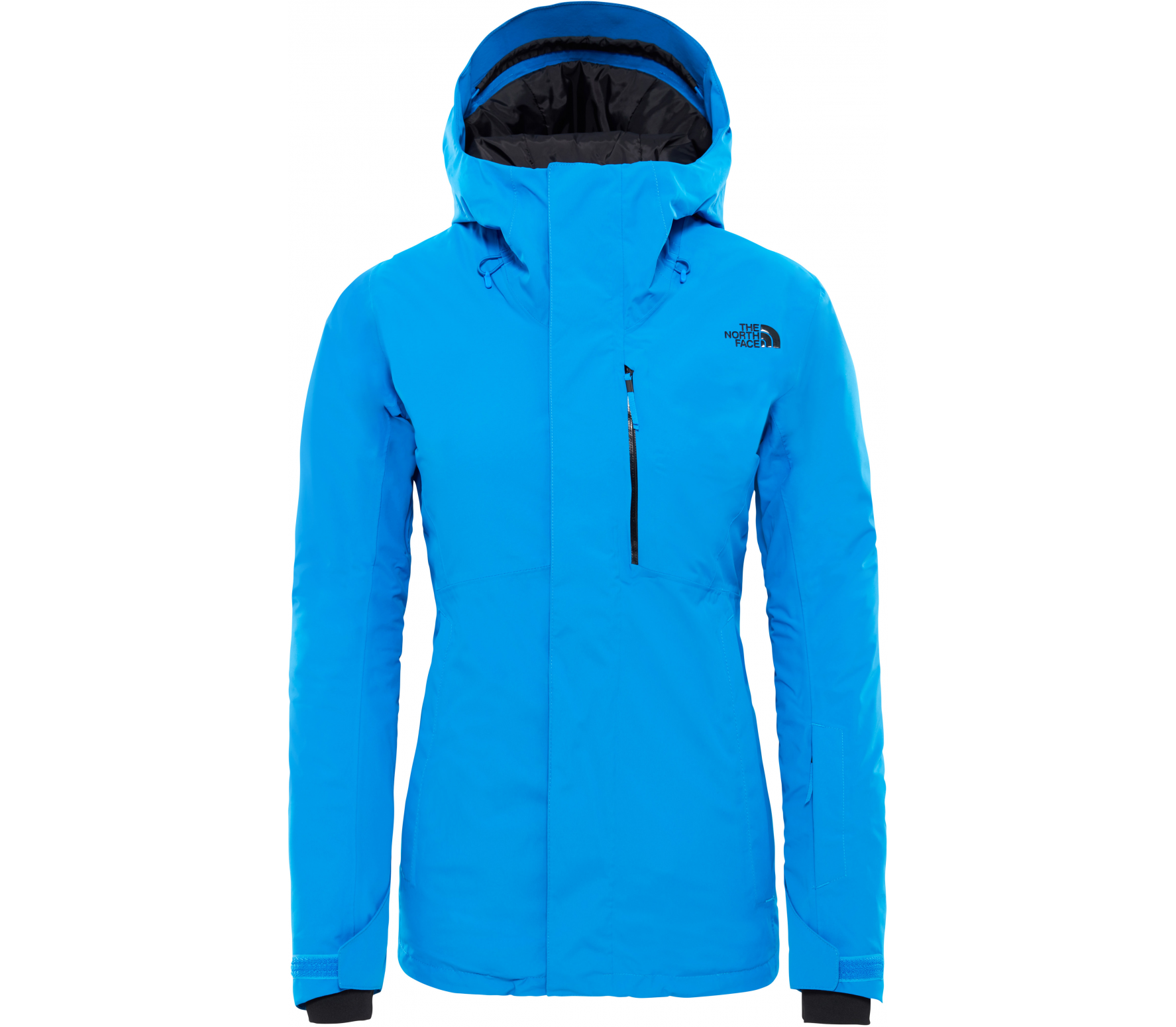 63150f6fdac8a3 The North Face - Descendit Damen Skijacke (blau) im Online Shop von ...
