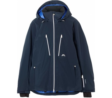 J.Lindeberg - Watson Dermizax EV men's skis jacket (dark blue)
