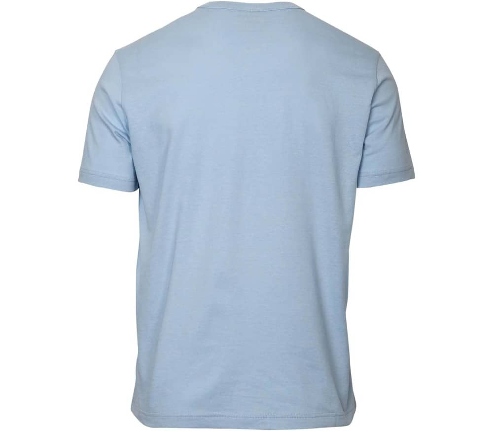 Reverse Weave Terry Hommes T-shirt