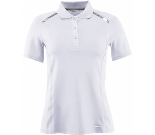 HEAD Performance Women Tennis Polo Shirt - 1