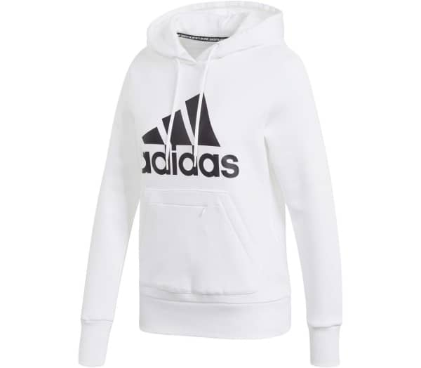 ADIDAS Badge of Sport Dames Capuchontrui - 1