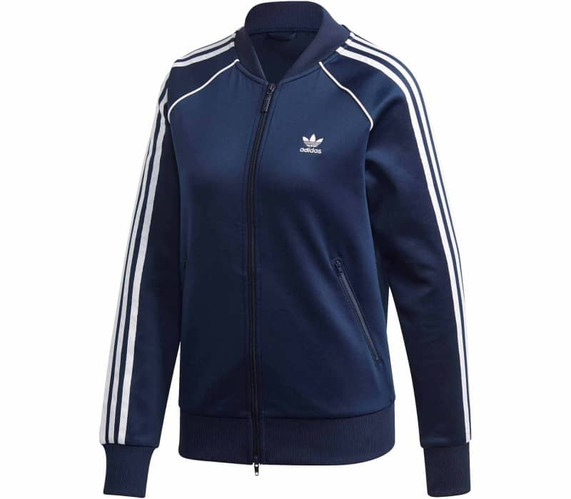 SST Tracktop Dames Track Jas