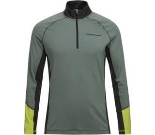 Peak Performance Magic Heren Midlayer