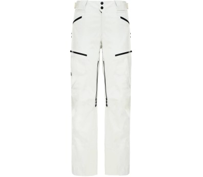 The North Face - Purist Damen Skihose (weiß)