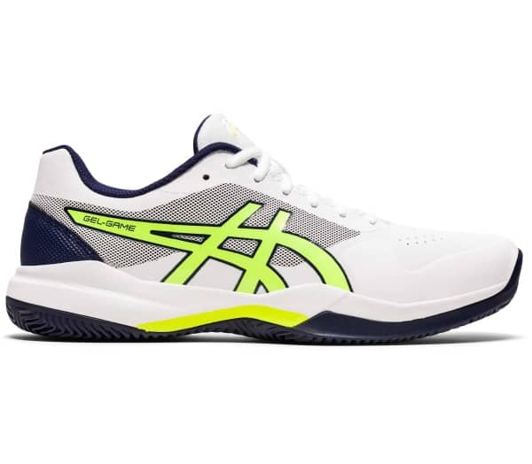 ASICS GEL-Game 7 Clay Heren Tennisschoenen - 1