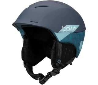 Synergy Unisex Casque ski