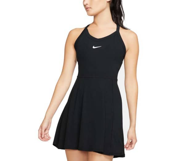NIKE Court Dri-FIT Women Tennis Dress - 1