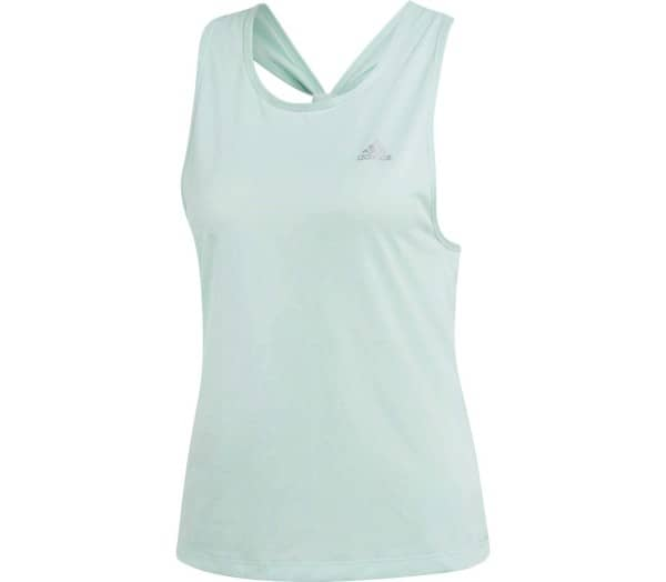ADIDAS Club Tie Women Tennistop - 1
