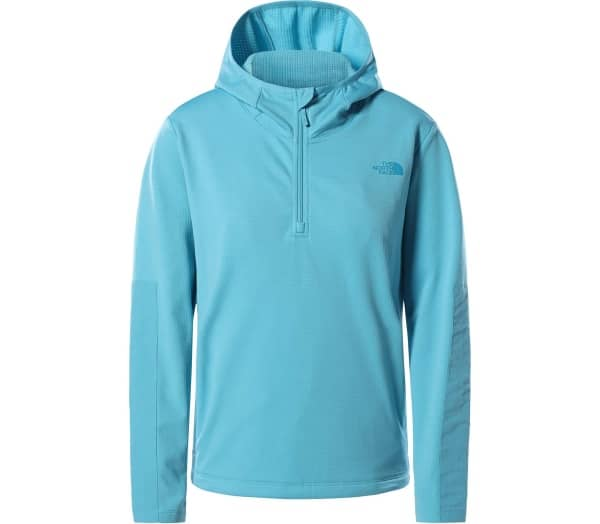 THE NORTH FACE Wayroute Women Long Sleeve - 1
