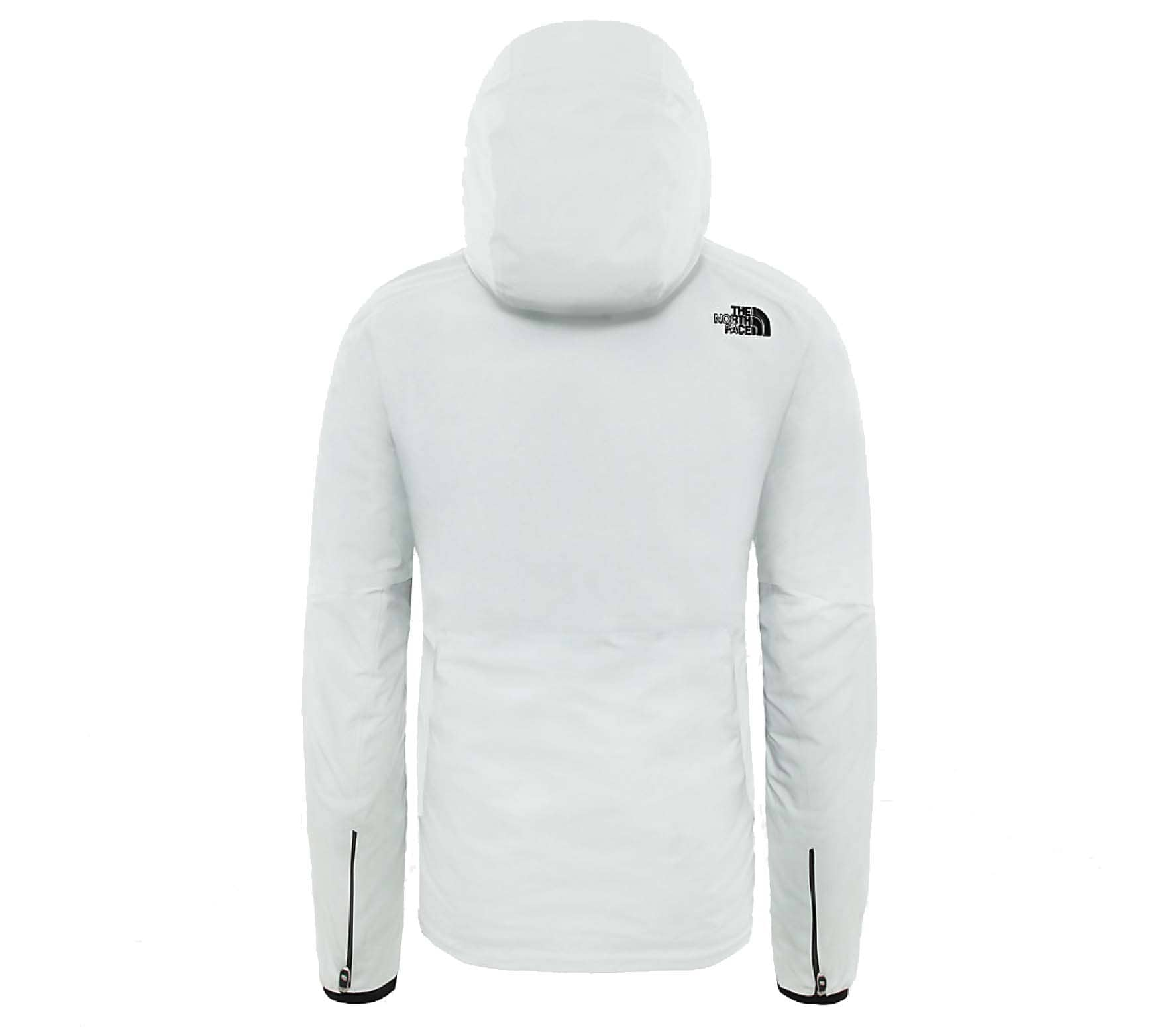ae48fad2d5a4 The North Face - Anonym men s skis jacket (black white) - buy it at ...