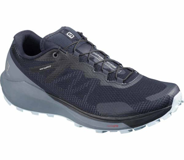 SALOMON Sense Ride 3 Women Trailrunning Shoes - 1