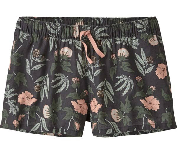 PATAGONIA Island Hemp Baggies Damen Shorts - 1