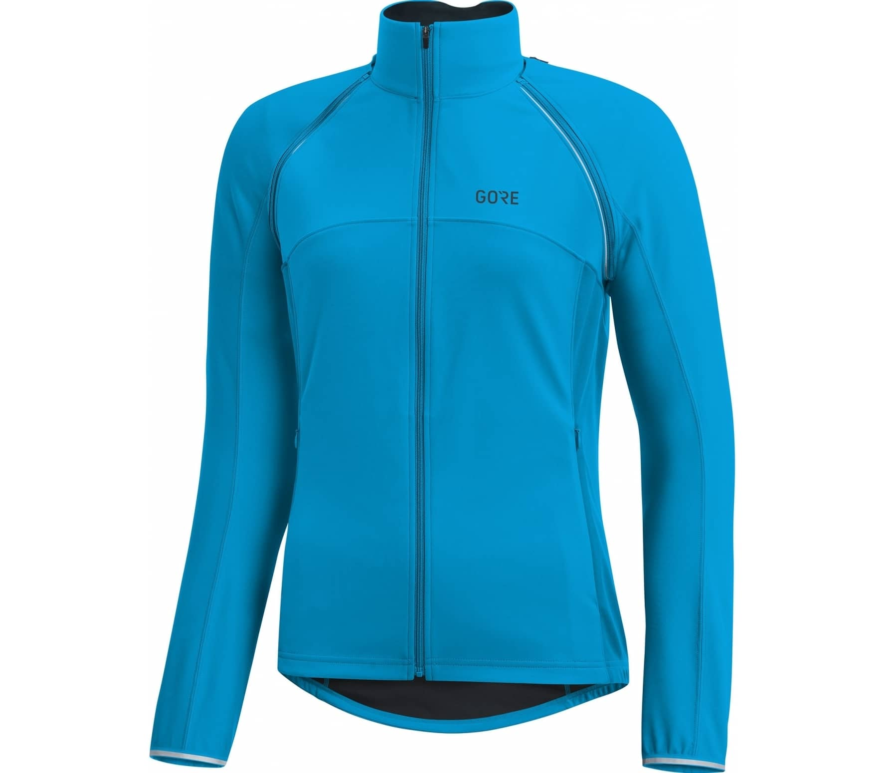 GORE® Wear - C3 D GWS Phantom Zip-Of Damen Bike Jacke (hellblau)